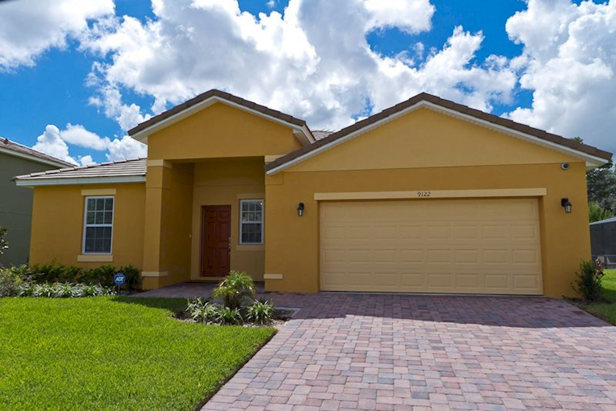 5 Bed Villa on Calabria Orlando