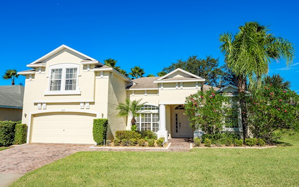 Tuscan Ridge 5 Bed Orlando Villa