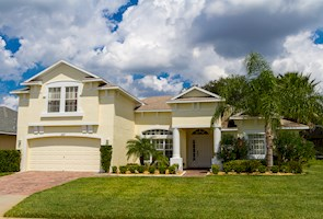 Tuscan Ridge 5 Bedroom 4 Bath Florida Vacation Villa