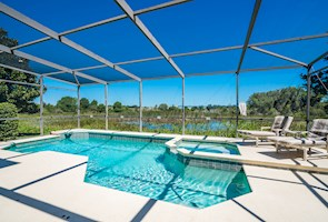 The Shire at Westhaven 4 Bed 4 Bath Luxury Florida Villa
