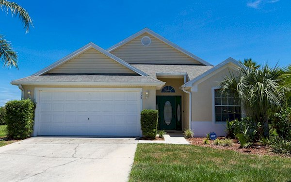 Bridgewater Crossing 4 Bedroom 2 Bath Florida Villa